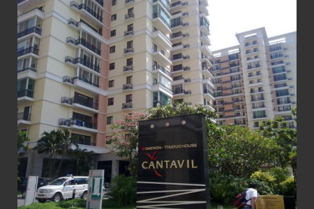 Cantavil An Phú - Cantavil Premier