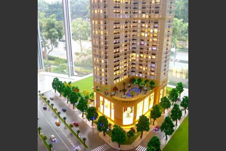 Sài Gòn South Plaza