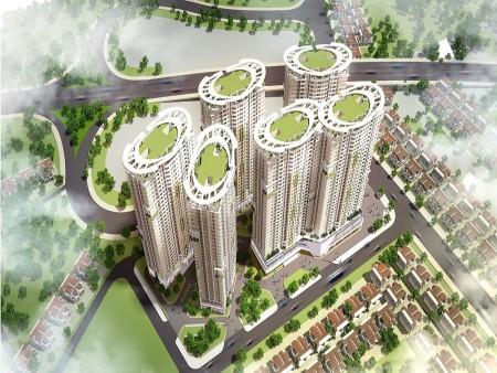 Tecco Camelia Complex Thịnh Đán