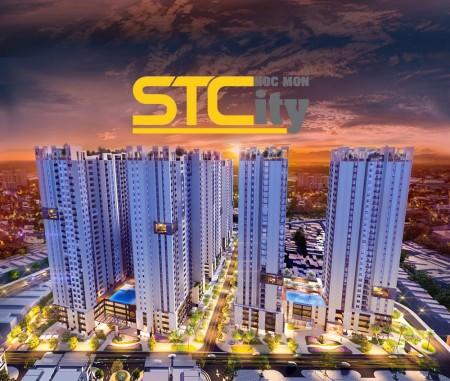 STCity Hóc Môn