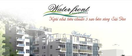 Waterfront Residences