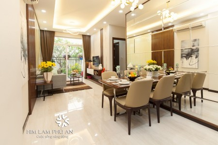Him Lam Phú An