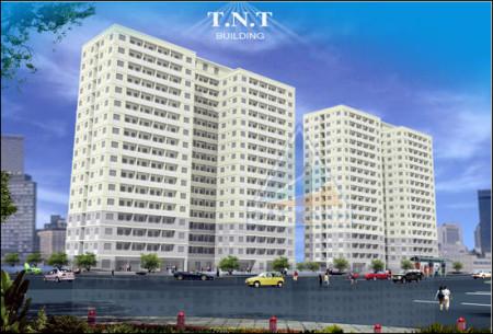 T.N.T Building