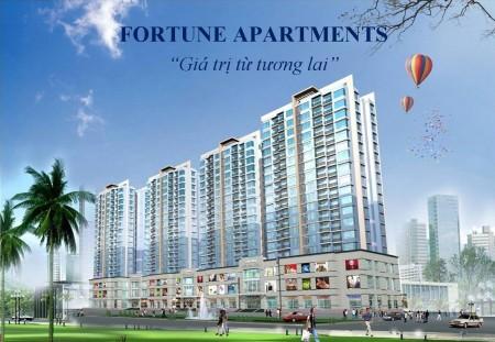 Fortune Apartment