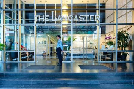 The Lancaster HCM