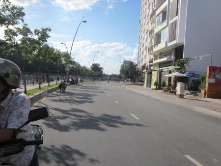 Chung cư Nguyễn Ngọc Phương