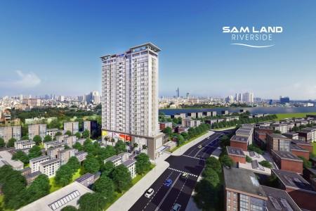 Samland Riverside