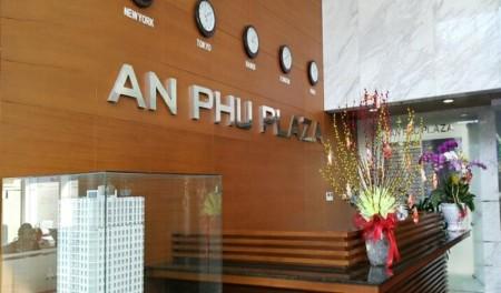 An Phú Plaza