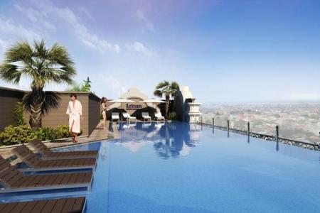 Léman Luxury Apartments