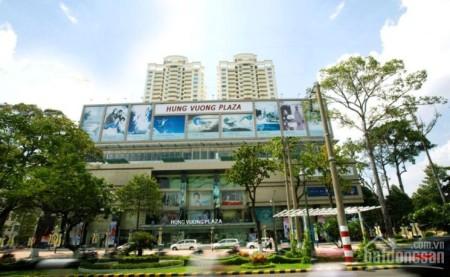 Hùng Vương Plaza