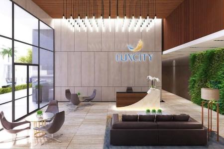 Căn hộ Luxcity