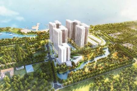 Sài Gòn Riverside