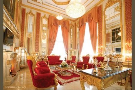 Southern Palace