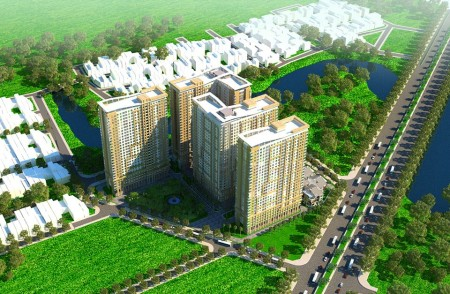 Tecco Bắc Ninh Complex