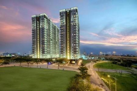 Docklands Sài Gòn