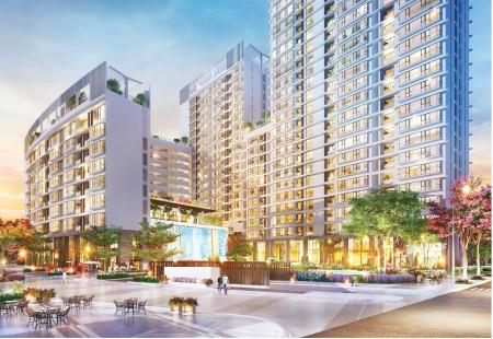 Midtown Phú Mỹ Hưng