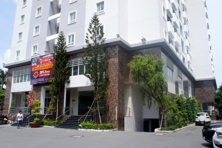 Kim Tâm Hải Apartment