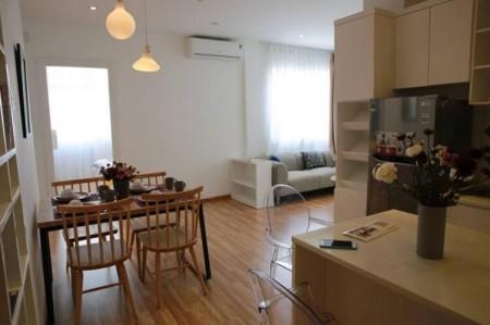Thái An Apartment