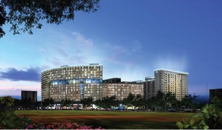 Green Park Bình Tân
