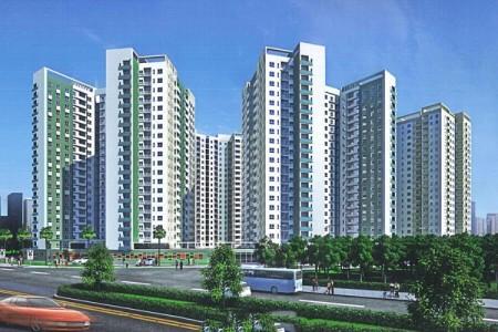 Tecco Town Bình Tân