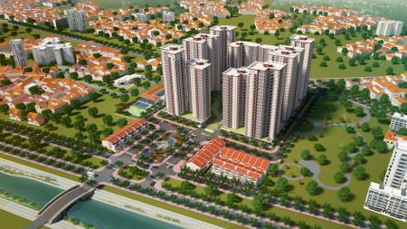 Vision Bình Tân