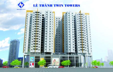 Lê Thành Twin Towers