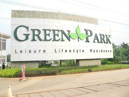 Green Park Residences