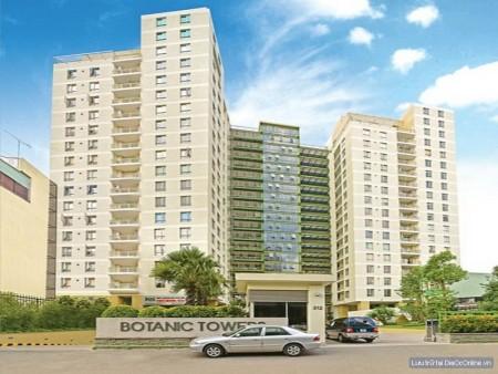 Botanic Towers