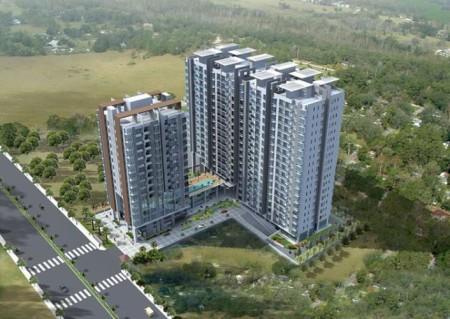 Thiên Lộc Tower