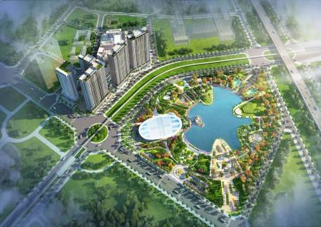 Imperia Eden Park