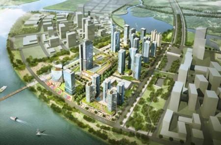 Eco Smart City