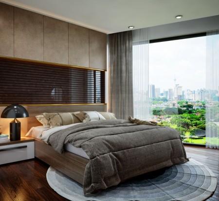 Sun Village Apartment