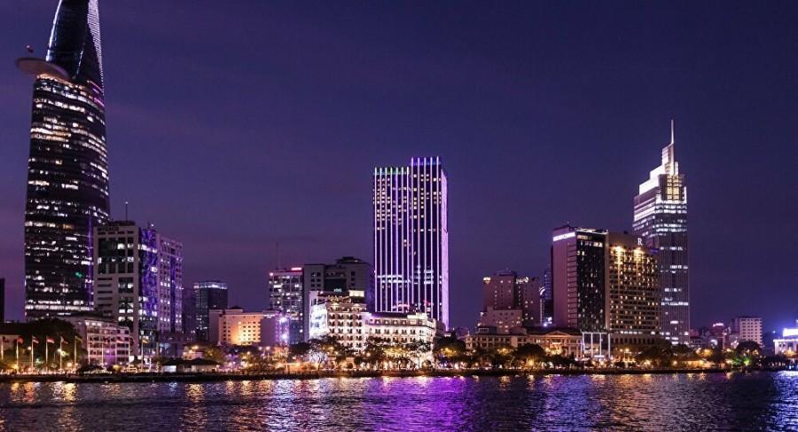 Thị trường bất động sản Hồ Chí Minh