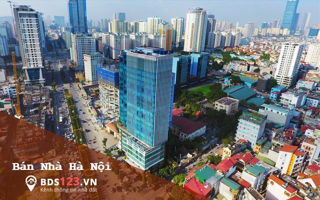 Bán nhà Hà Nội