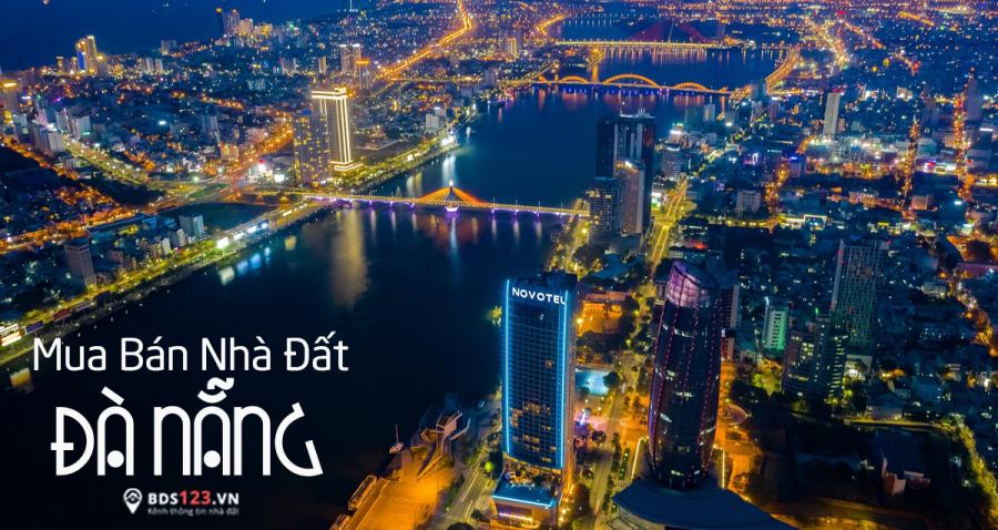 Mua bán nhà đất Đà Nẵng