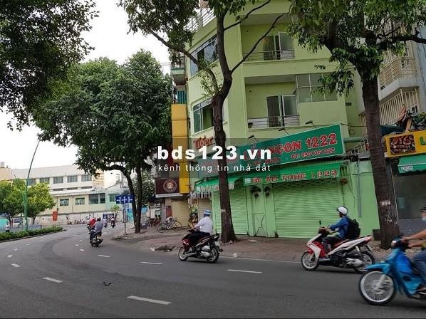 Mặt bằng cho thuê trên đường Trường Sa tại Quận Phú Nhuận