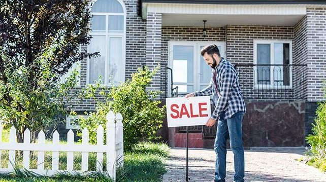 Sai lầm khi tự bán nhà