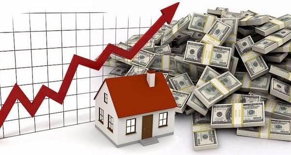 Giá bán nhà quá cao